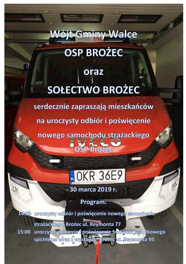 Zaproszenie na odbiór samochodu strażackiego-1.jpeg