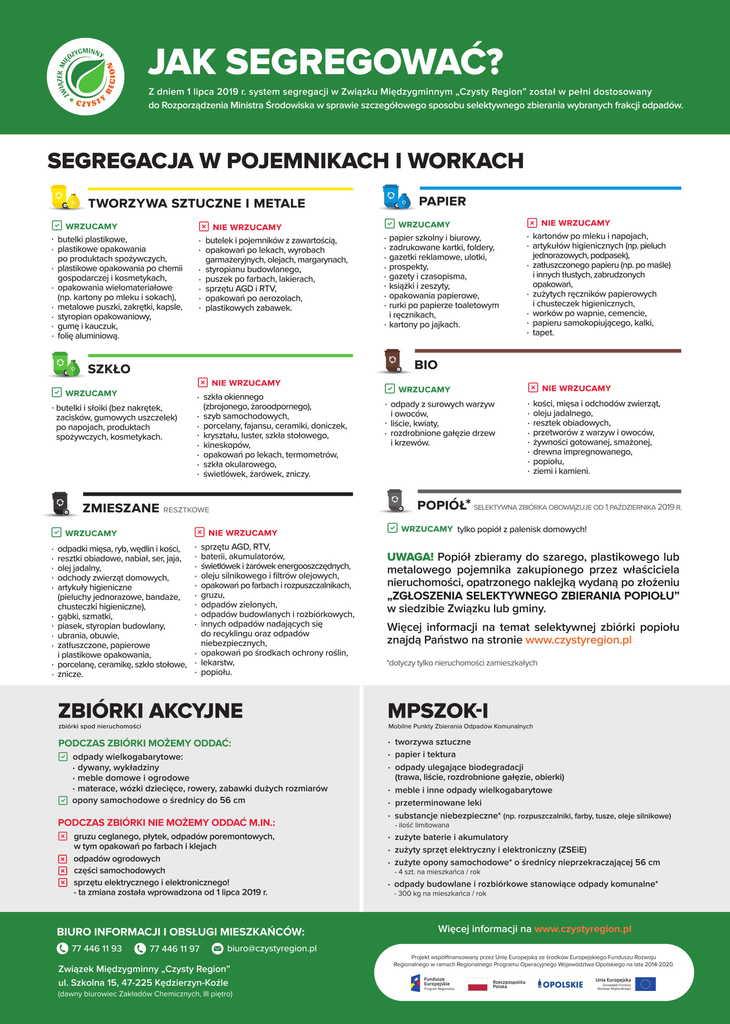 Jak segregować - nowe zasady - plakat - 09 2019-1.jpeg