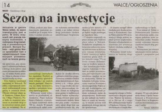 Artykuł z 24.08.2010 - Tygodnik Krapkowicki.jpeg