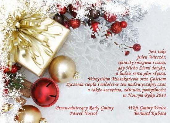 Galeria Życzenia 2013-12-24