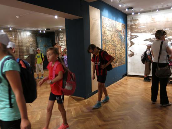 Galeria Wakacje Morawka 2014