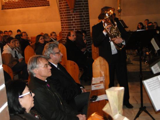 Galeria Muzyczne spotkanie adwentowe 2014