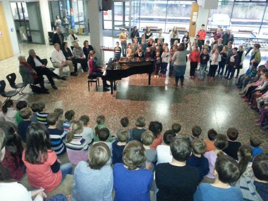 Galeria Koncert Adwentowy Berg 2015