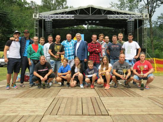 Galeria Mala Moravka 07.08.2016