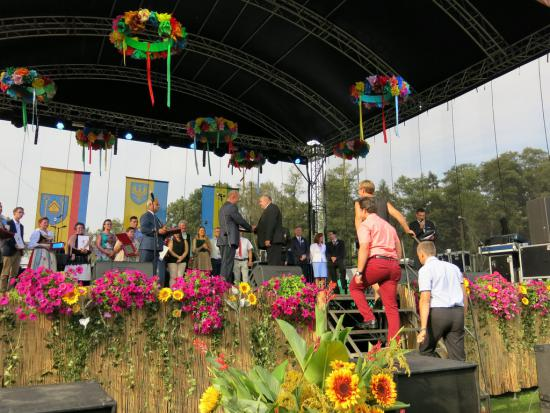 Galeria Stradunia Piękna Wieś Opolska 2016