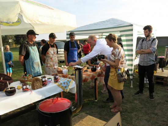 Galeria Gotujmy w Grocholubiu