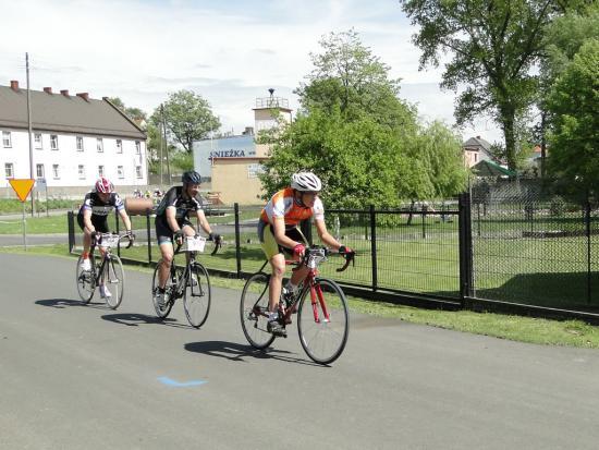 Galeria Wyścigi kolarskie