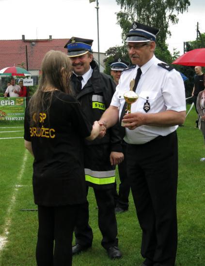 Galeria Zawody strażackie 2017