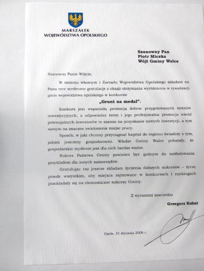 Gratulacje Marszałka.jpeg