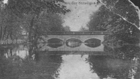 Most w Straduni