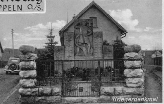 Pomnik w Straduni